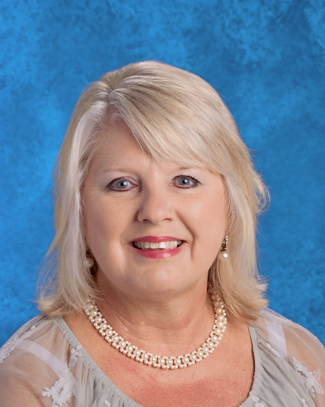 Kathy Shores, First Grade Teacher