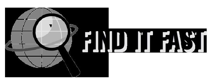 Find it Fast logo