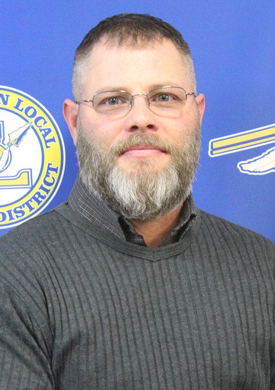 Mr. Edmiston, School Board Member