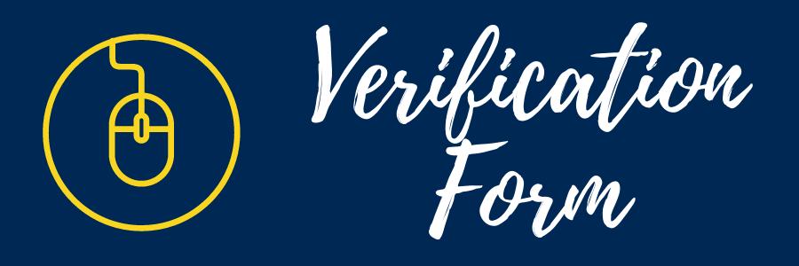 Online Verification Form
