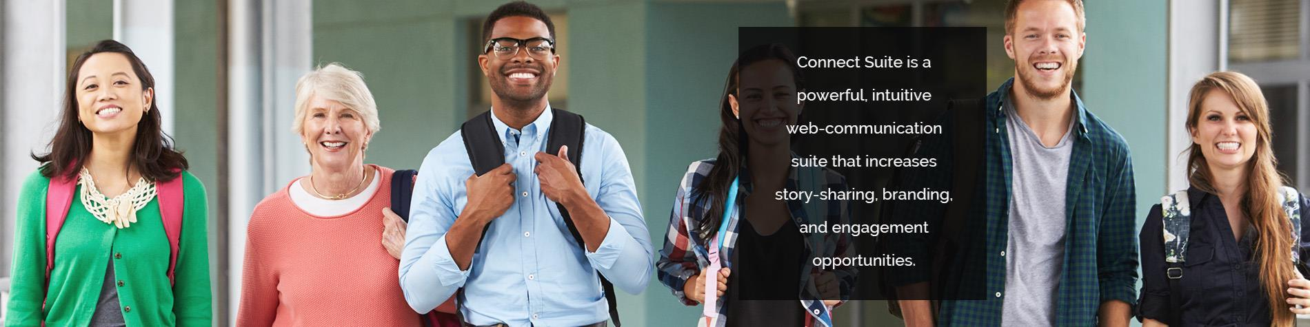 Connect Suite