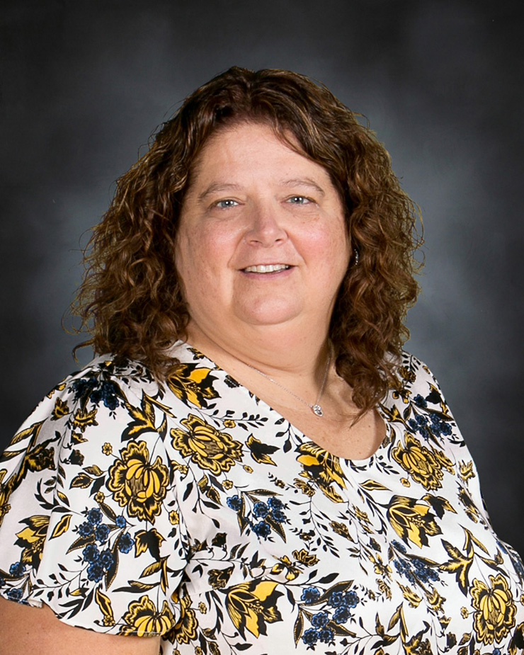 Mrs. T.  Voorhees, 6th Grade Math