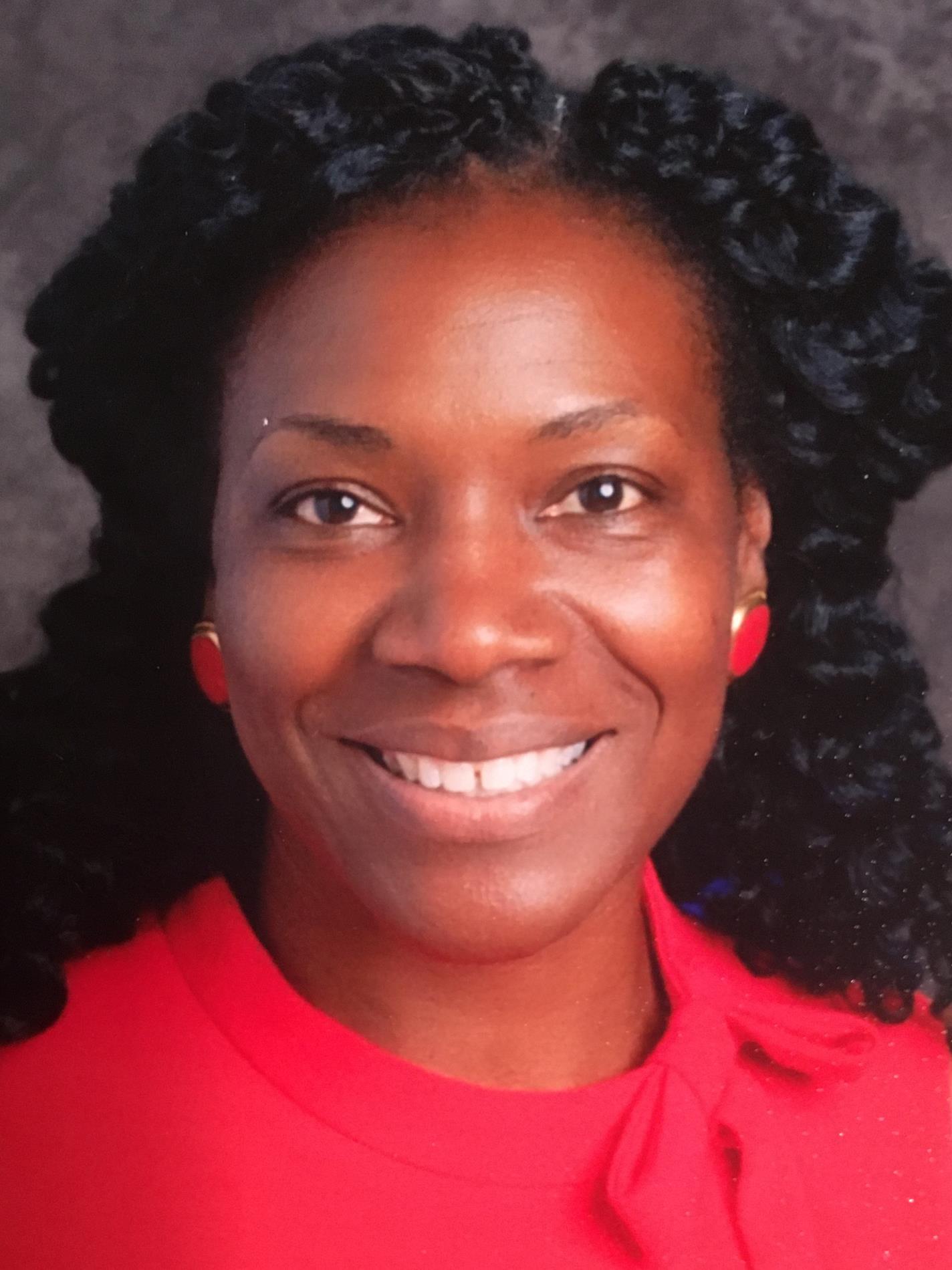 Dr. Tina Nelson-Jackson