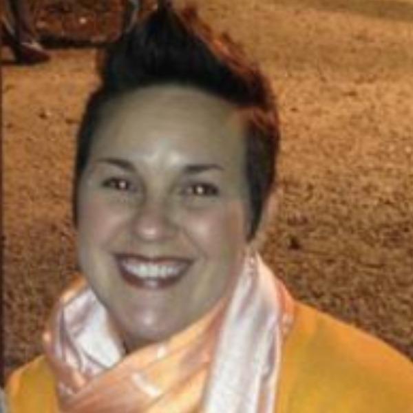 Ms. Melissa Holden