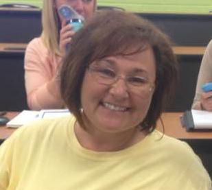 Lynn Speich