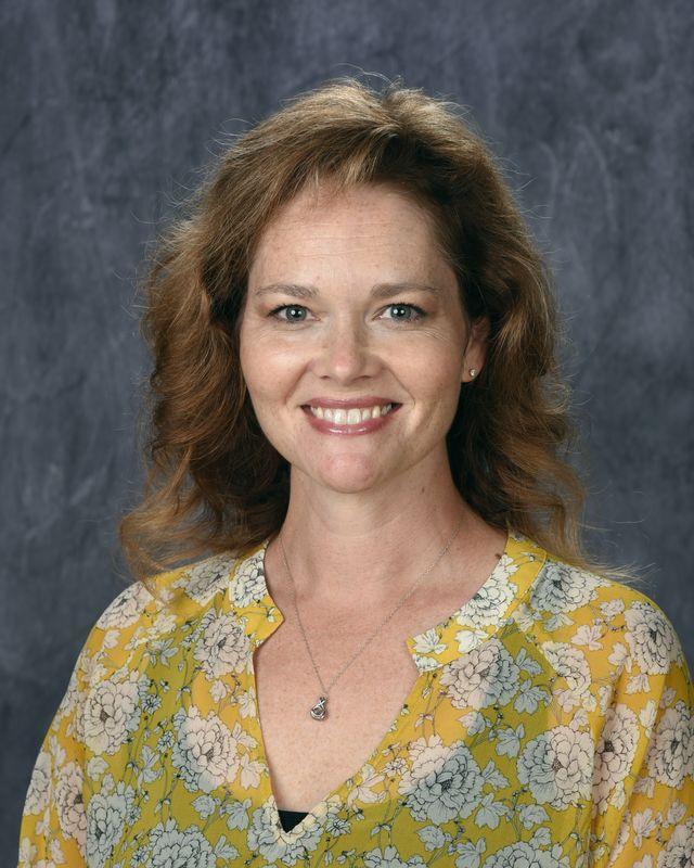 Kristi Lasser - 4th Grade