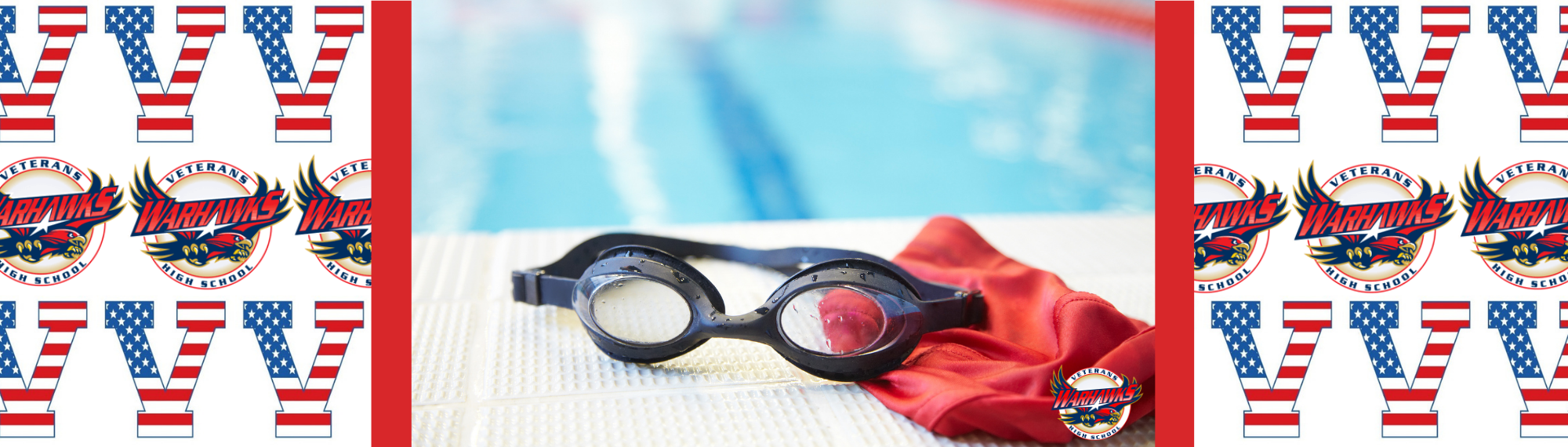 Warhawk Swimming