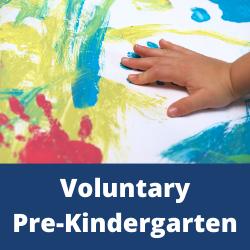 Voluntary Pre-K Registration
