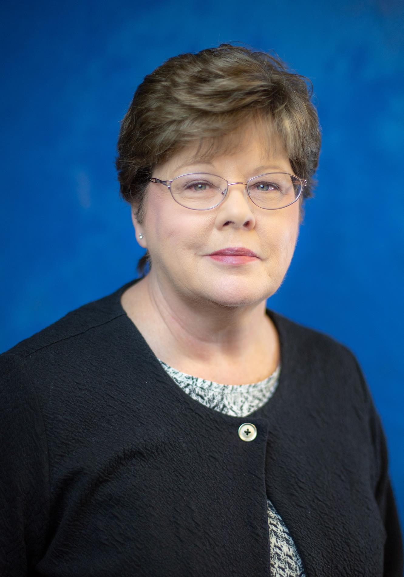 Beth Holt CEN, Supervisor, HCBE