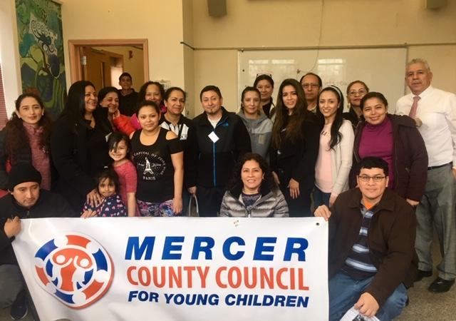 Mercer CCYC