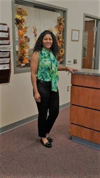 Mrs. Monique Brown-Parent Engagement Coordinator, PEC (478) 929-6360 ext. 66401