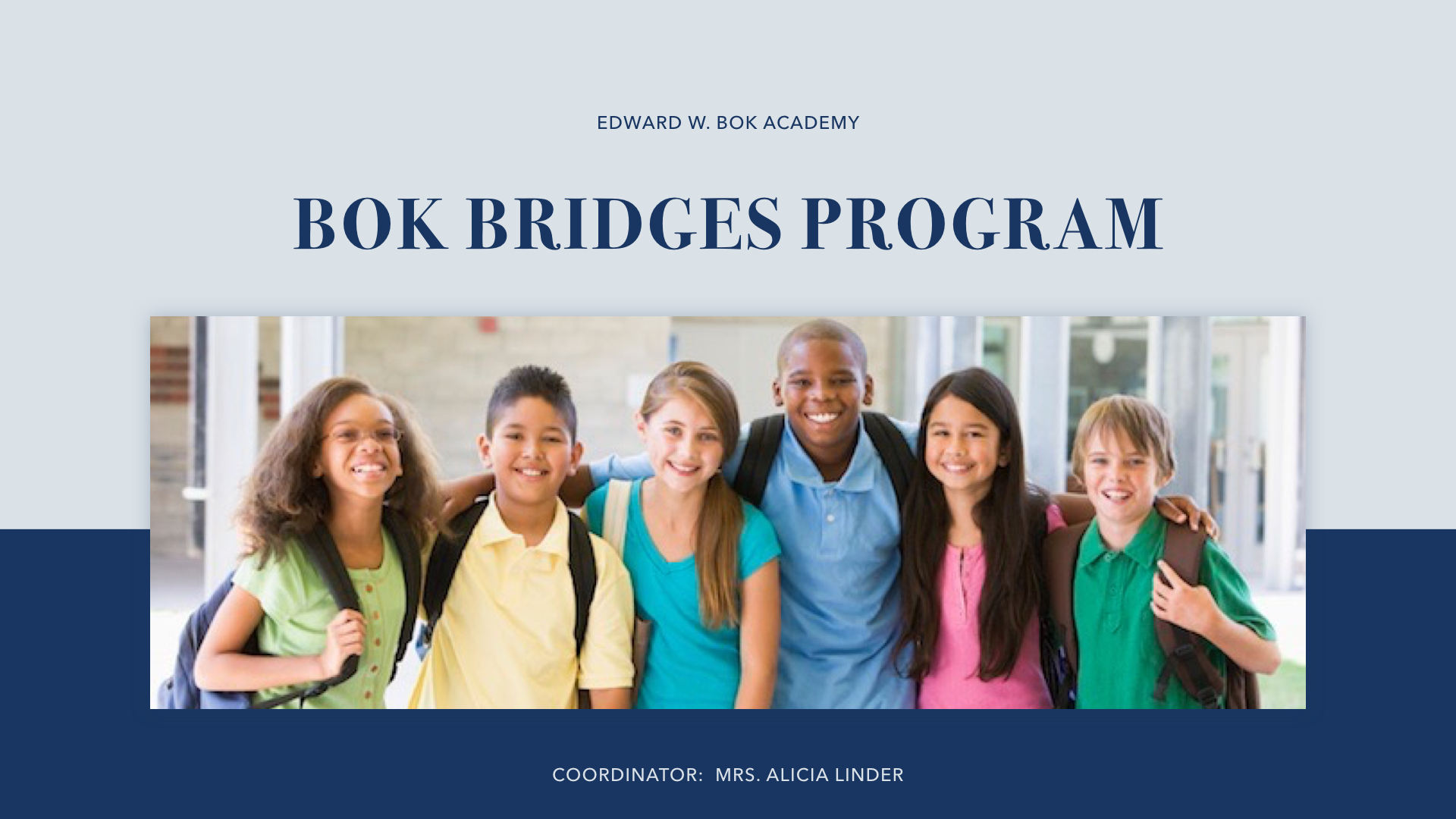 Bok Bridges