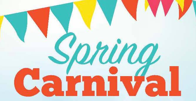 Spring Carnival Online Auction