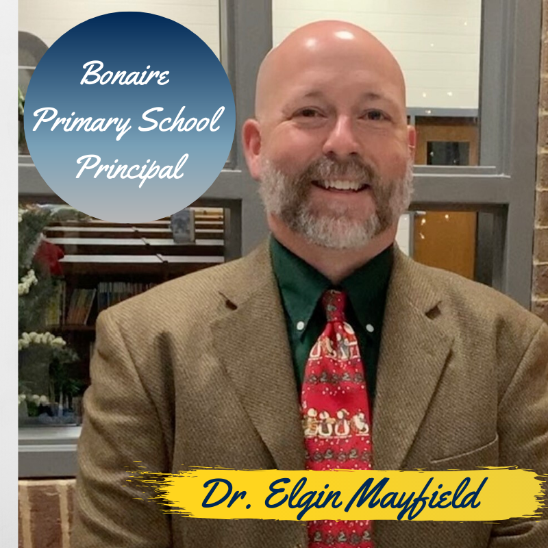 Dr. Elgin Mayfield