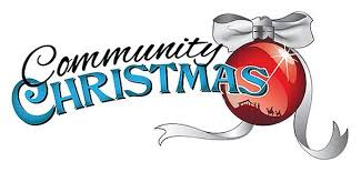 Community Christmas Application
