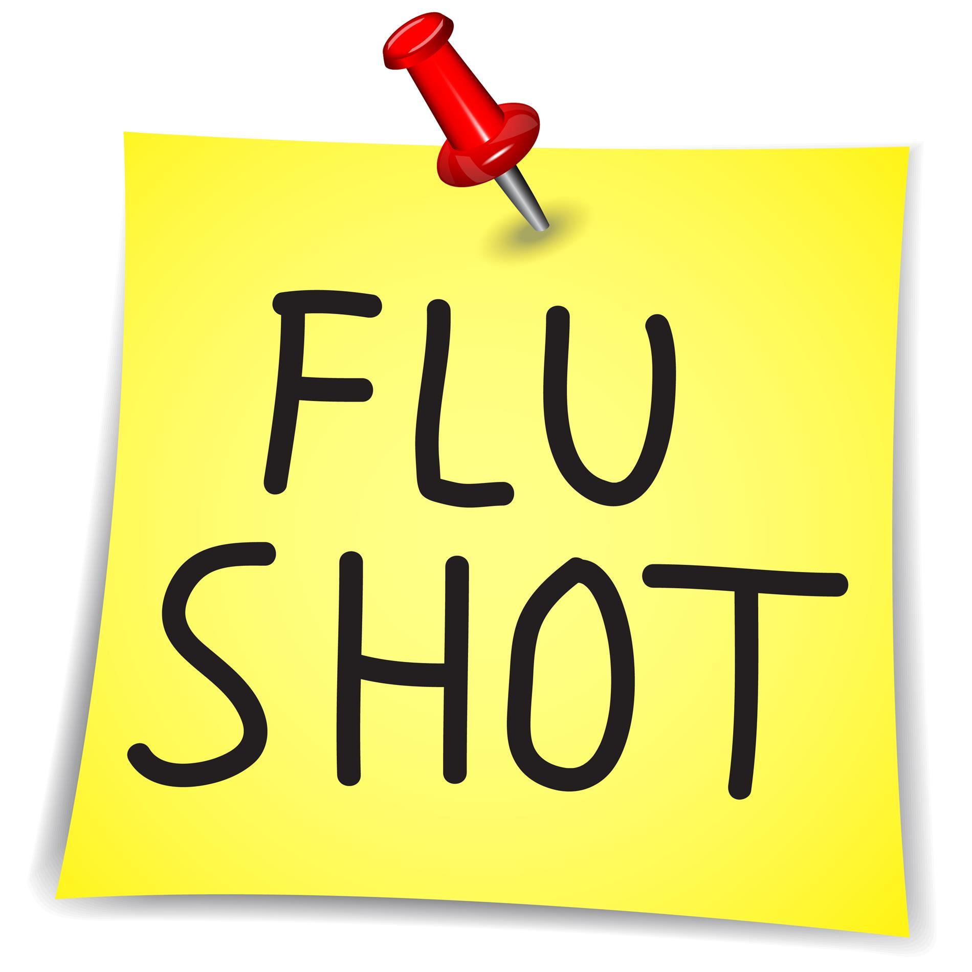 Flu Shot Picture