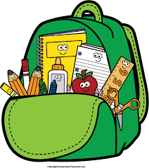 Loudenslager Back to School Supply List
