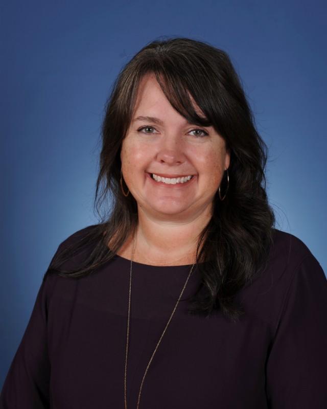 Kimberly Tharp