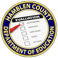 District Evaluation Forms