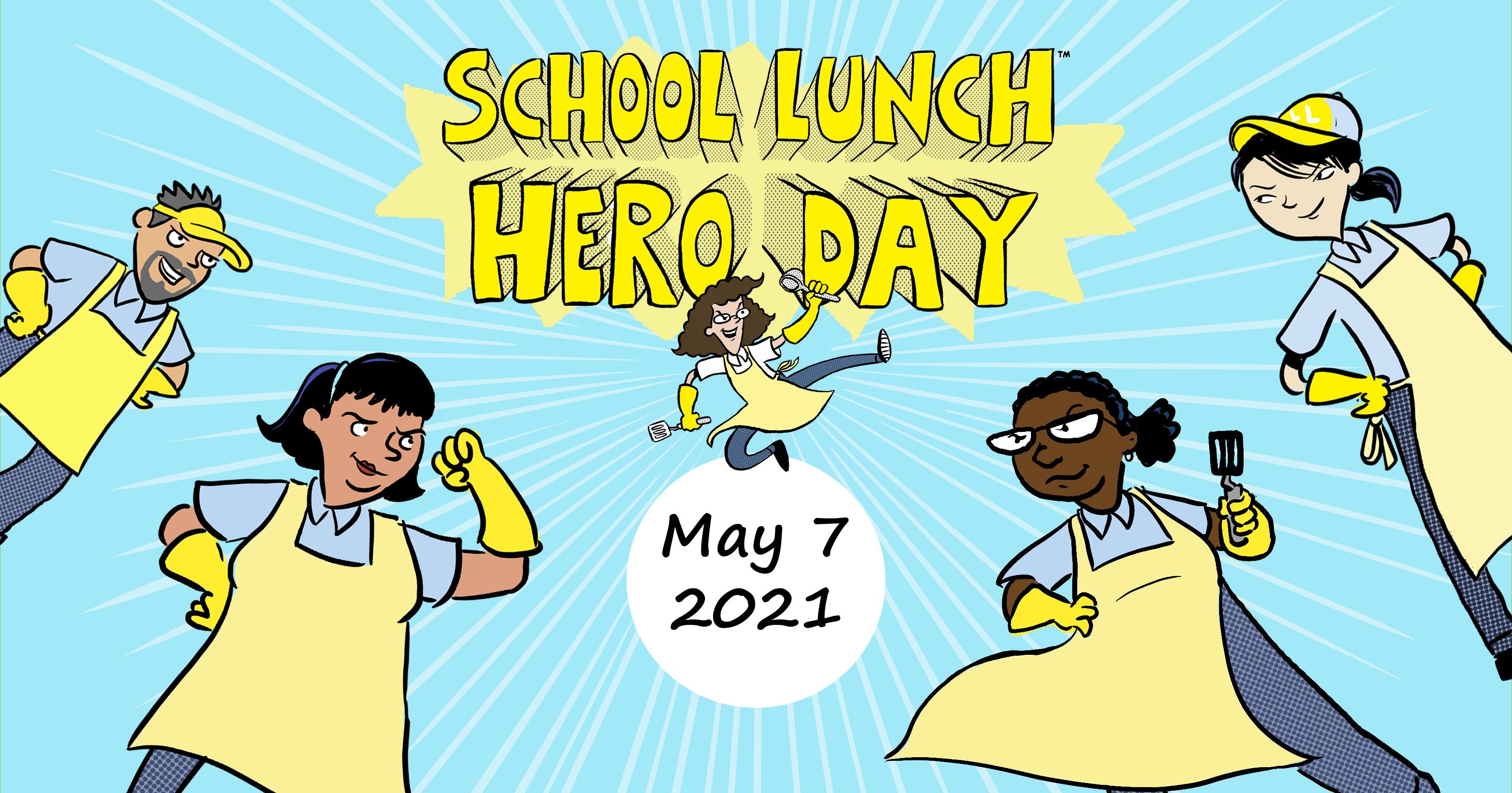 Lunch Hero