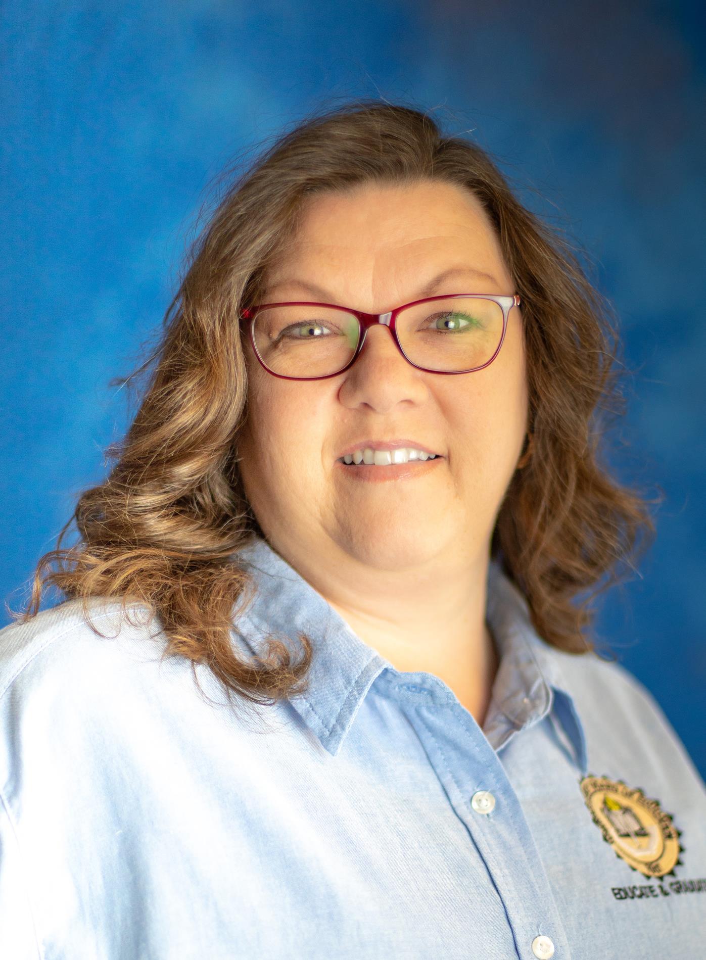 Melissa Farmer Director of Finance