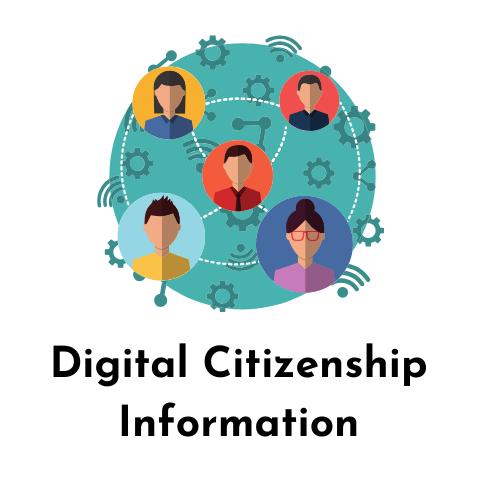 Digital Citizenship Information