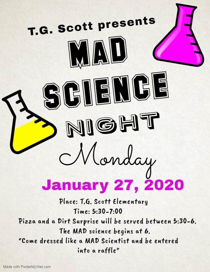 Science Night