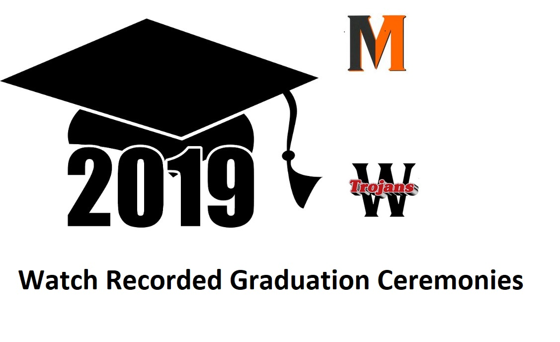 2019 Graduation Ceremonies Video