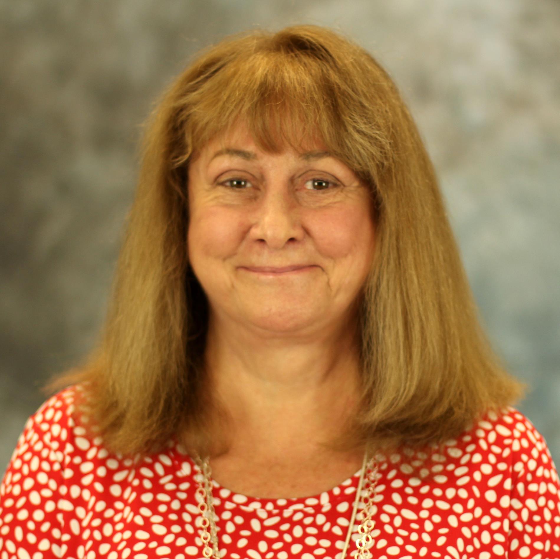 Dr. Sue Larson