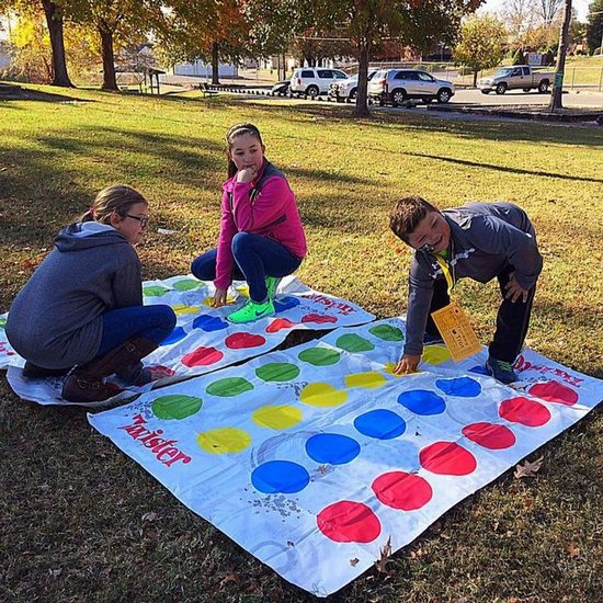 More twister.
