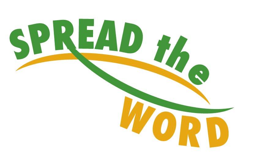 Spread the Word Color