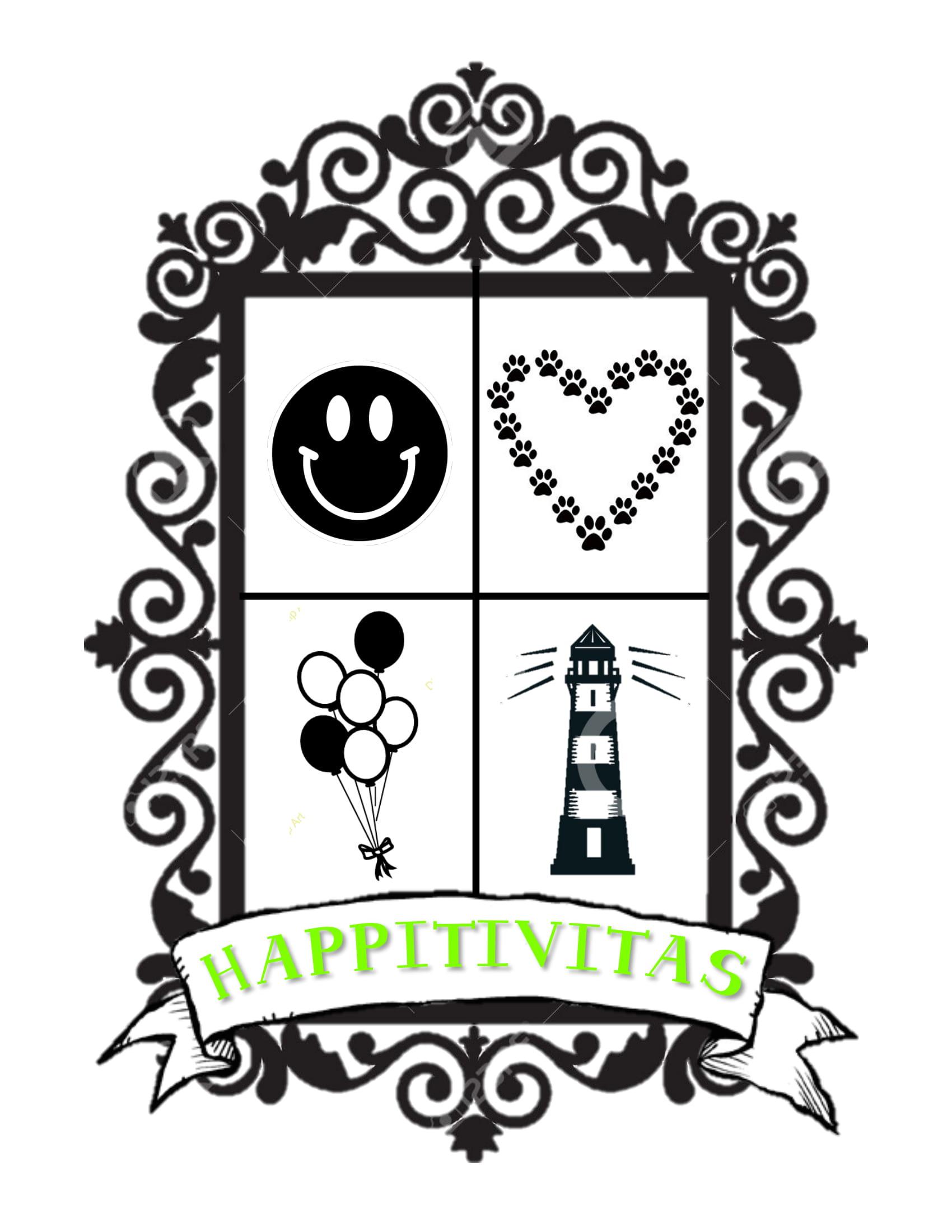 Happitivitas crest