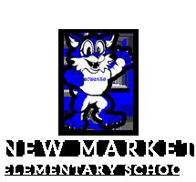 New Market logo