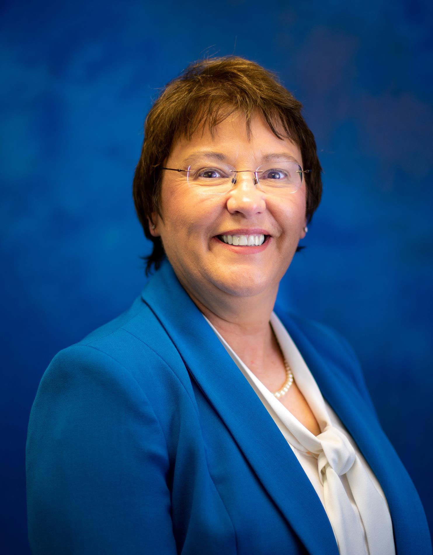 Dr. Reba Bailey Director of Federal Programs
