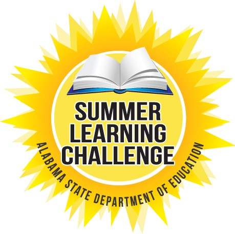 link to alabama state department of education summer learning challenge programs