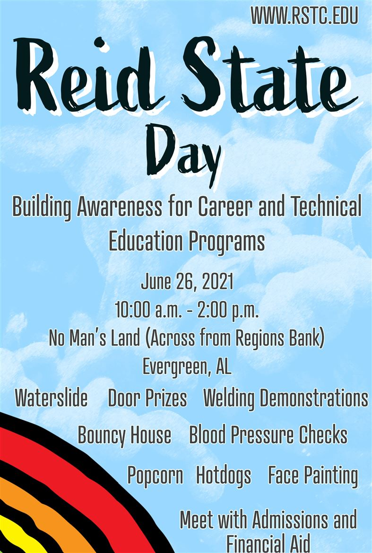 RSTC Day