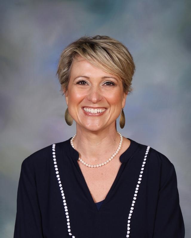 Mrs. Wendy Michael, Principal