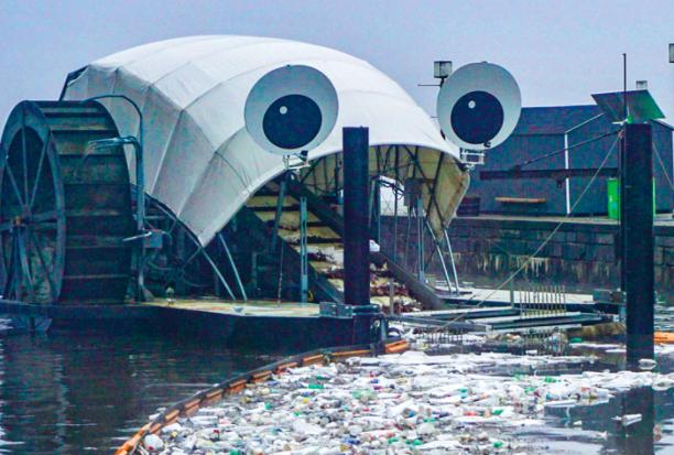 Trash Collector Article