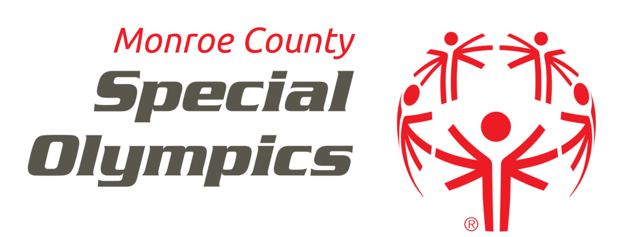 MC Special Olympics
