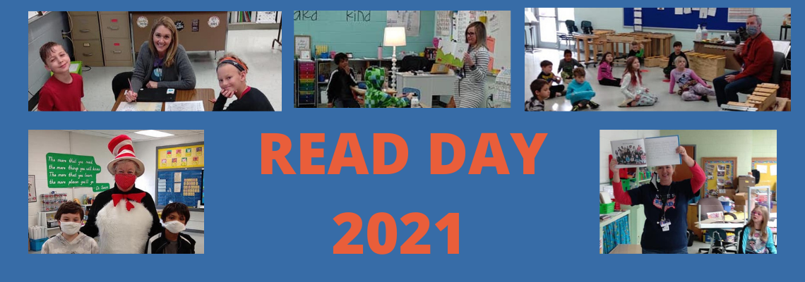 Read Day 2021