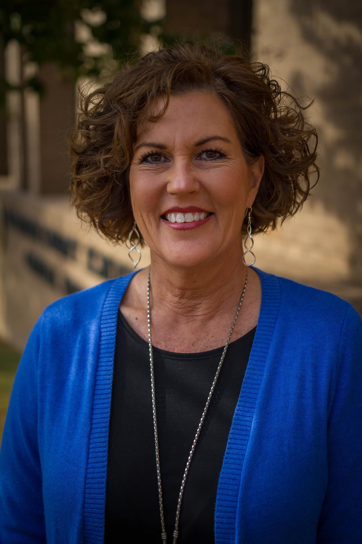 Kim Emerson