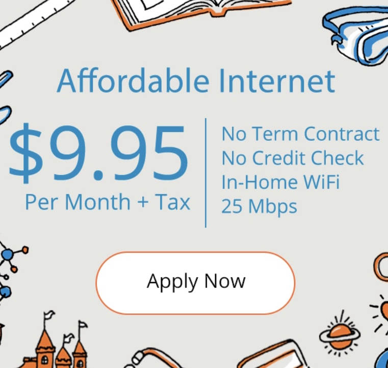 Comcast Affordable Internet