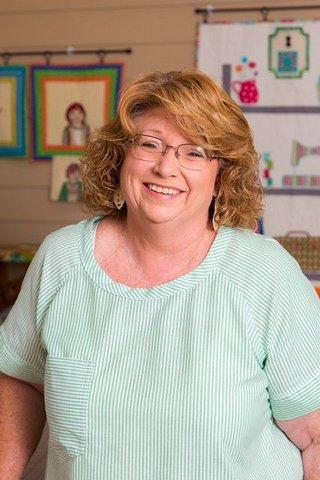 Mrs. Valerie Duff