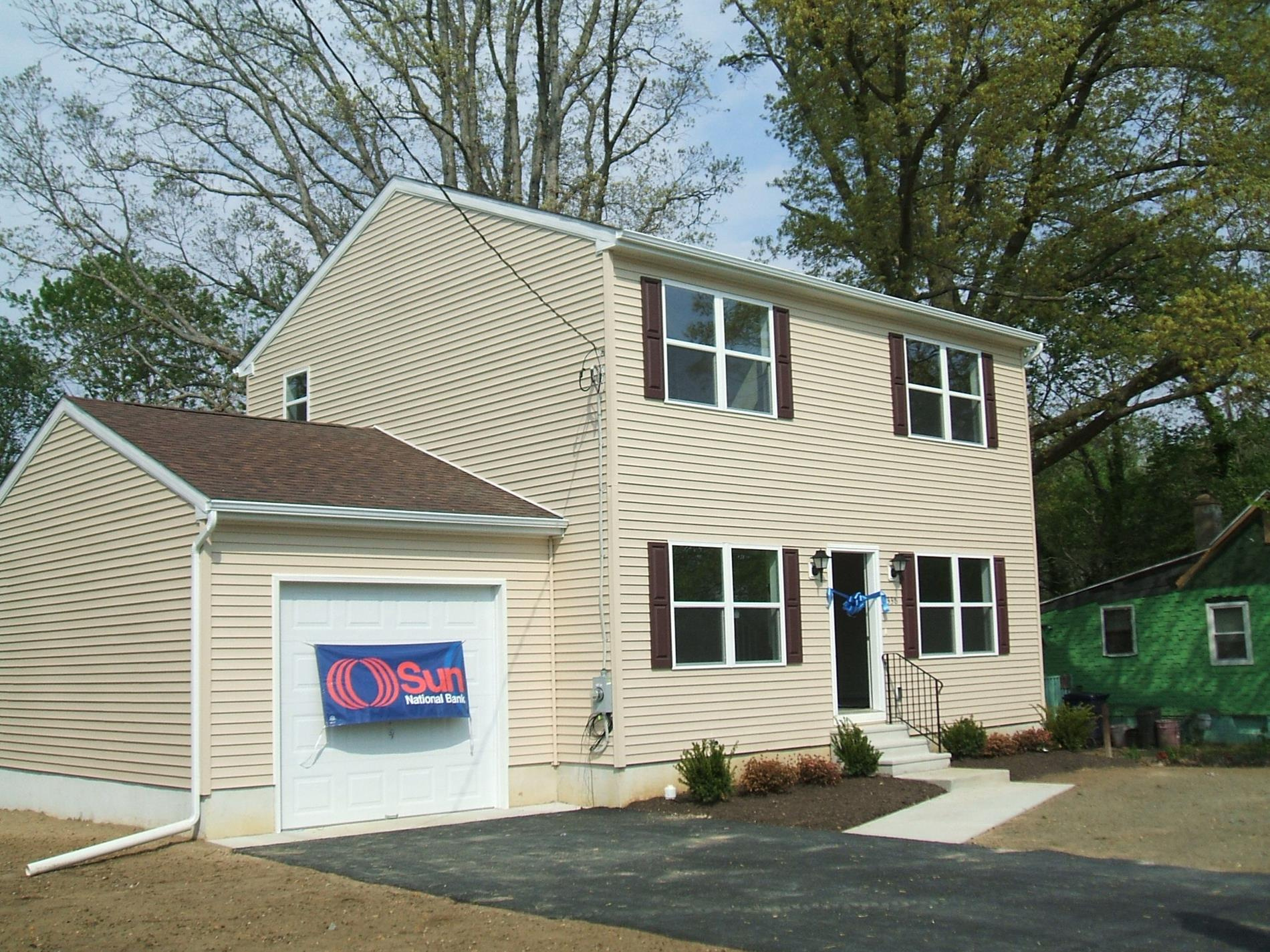 Wesley Village II home 3