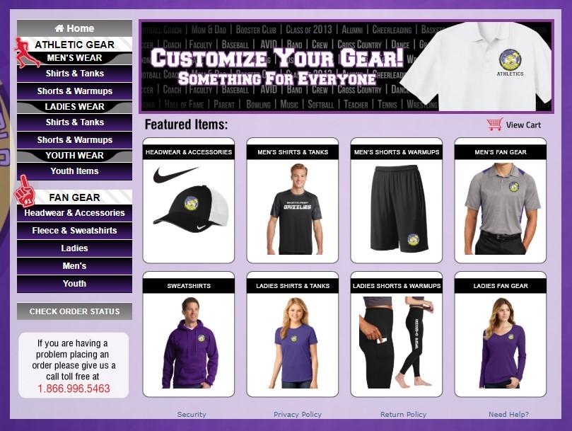 online store spths