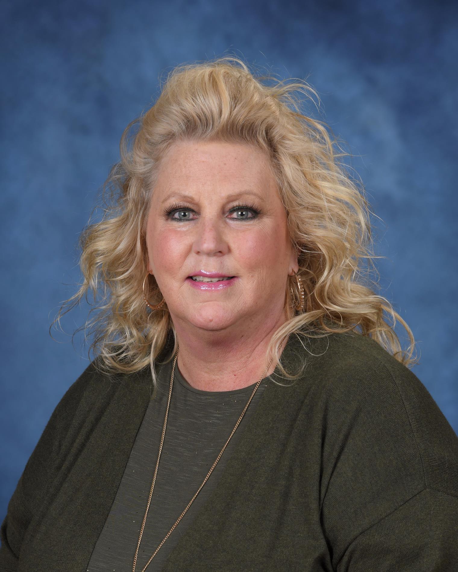 Brenda Cameron