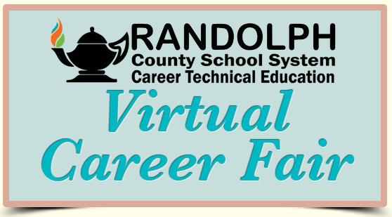 RCSS CTE Virtual Career Fair