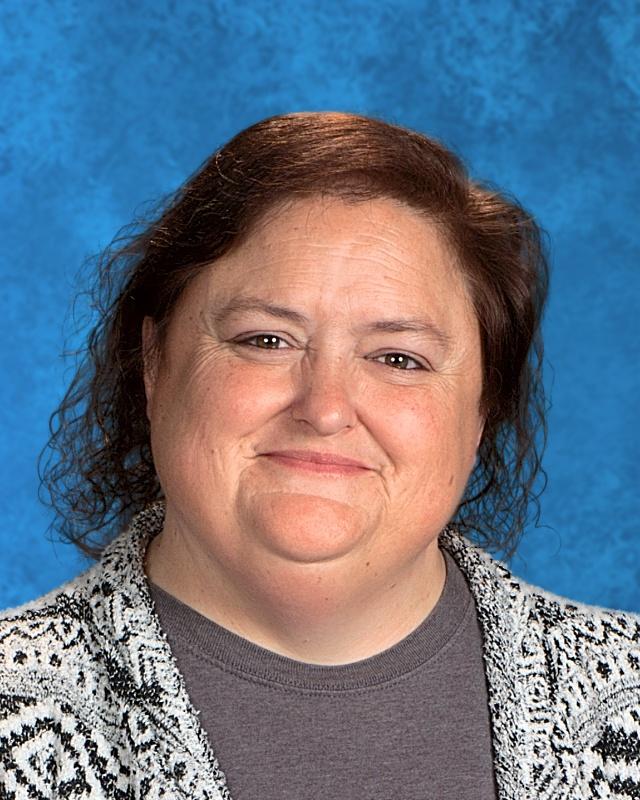 Karen Chambers