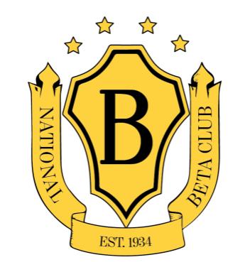 Beta Club Logo