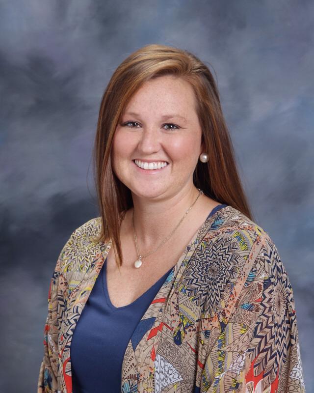 Morgan Beggs, 2nd Grade Teacher